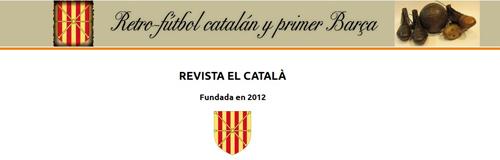 logo revista el catala